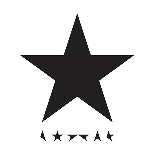 Blackstar by David Bowie