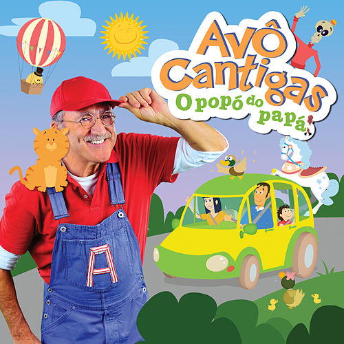 O Popó do Papá by Avô Cantigas