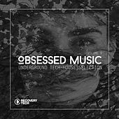 Obsessed Music, Vol. 9 by Various Artists