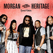 Morgan Heritage : Special Edition (Deluxe Version) by Morgan Heritage
