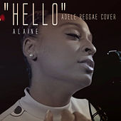 Hello - Single by Alaine