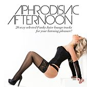 Aphrodisiac Afternoon (20 Sexy Selected Funky Juice Lounge Tracks for Your Listening Pleasure!) by Various Artists