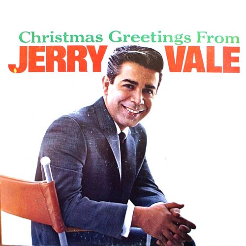 Christmas Greetings from Jerry Vale by Jerry Vale