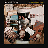Memory Lane by Matt Mclarty