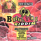 Breaktime Rhythm Compilation by Various Artists