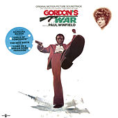 Gordon's War (Original Motion Picture Soundtrack Plus Bonus Tracks) by Various Artists
