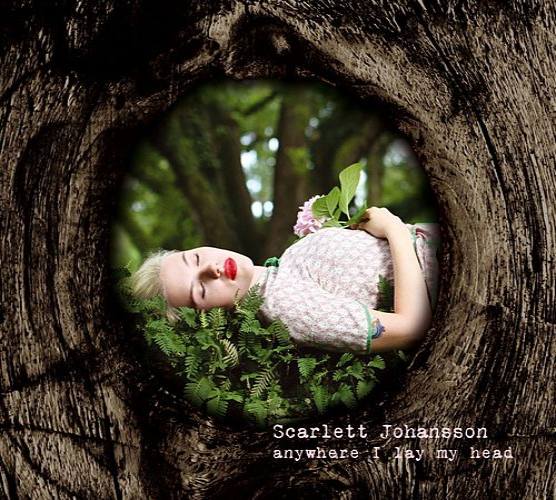 Anywhere I Lay My Head by Scarlett Johansson