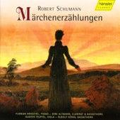 Marchenerzahlungen (Fairy Tales) Op 132 by Robert Schumann