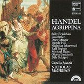 Handel: Agrippina by Nicholas McGegan Capella Savaria