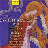 Stabat Mater Op.58 by Oregon Bach Festival Orchestra