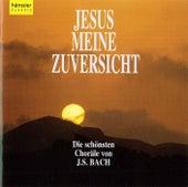 Jesus Meine Zuversicht by Bach-Collegium Stuttgart