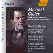 Gustav Mahler: Symphony No. 3, A. Webern / F. Schubert: