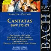 J.S. Bach - Cantatas BWV 172-175 by Bach-Collegium Stuttgart