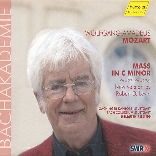 Mozart Mass C minor K427 von Helmuth Rilling