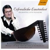 Erfreuliche Lautenlust by Joachim Held