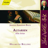 Bach: Altarien - Alto Arias by Bach-Collegium Stuttgart