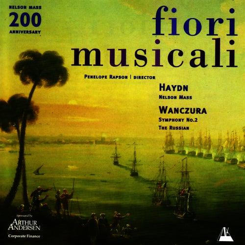 Haydn: Nelson Mass - Wanczura: Symphony No. 2 by Fiori Musicali