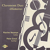 CLAREMONT DUO: Histoires by Claremont Duo