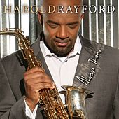 Always There/The Anthology by Harold Rayford
