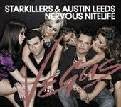 Nervous Nitelife: Vegas by Various Artists