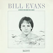 Living In The Crest Of A Wave by Bill Evans