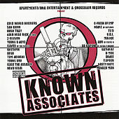 Known Associates Volume 1 by Various Artists