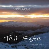 Téli Este by Dawnchaser