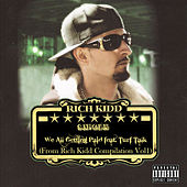 We All Gettin Paid - Single by Rich Kidd