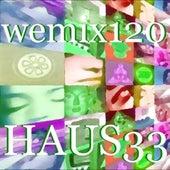 Wemix 120 - Deep Tech House by Various Artists