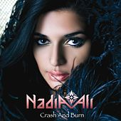Crash And Burn by Nadia Ali