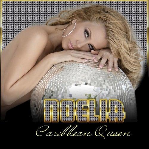 Caribbean Queen by Noelia
