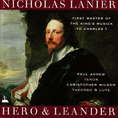 Lanier: Hero & Leander by Paul Agnew