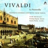 Vivaldi: La Pastorella, Concertos in G Minor, etc. by Fiori Musicali
