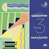 Gershwin: Preludes by Jon Nakamatsu
