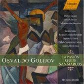 Golijov: La Pasion Segun San Marcos by Luciana Souza