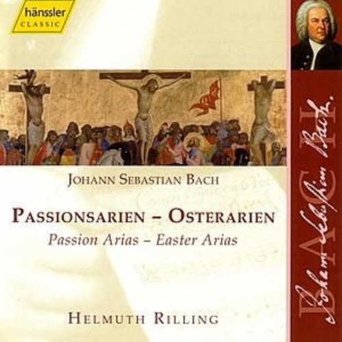 Passionasarien-Osterarien by Various Artists