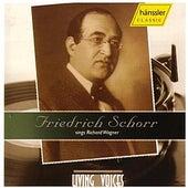 Friedrich Schorr sings Richard Wagner by Friedrich Schorr