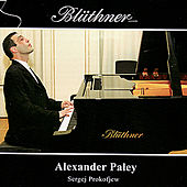 Sergej Prokofiev: Romeo and Juliette & Cinderella by Alexander Paley