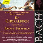 The Complete Bach Edition, Vol. 85 - A Book of Chorale-Settings for Johann Sebastian by Bach-Collegium Stuttgart