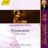 Bach: Tenorarien by Gachinger Kantorei Stuttgart