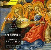 Missa Op. 86 by Bach-Collegium Stuttgart