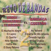Reto de Bandas by Various Artists