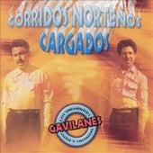 Corridos Norteños Cargados by Los Tremendos Gavilanes