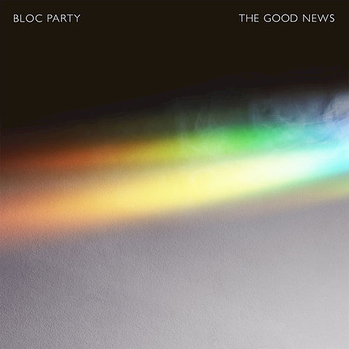 The Good News by Bloc Party