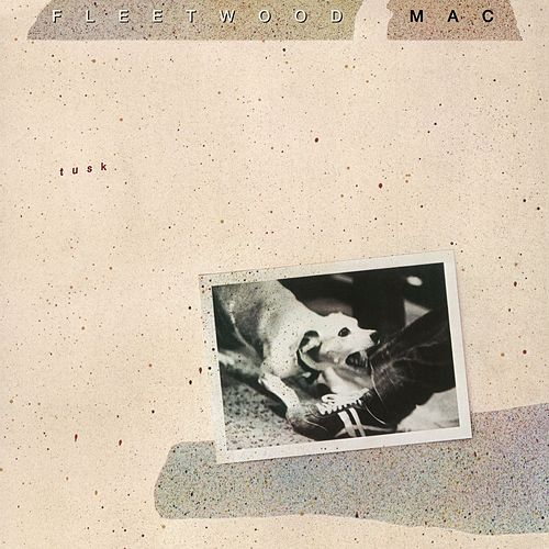 Tusk by Fleetwood Mac