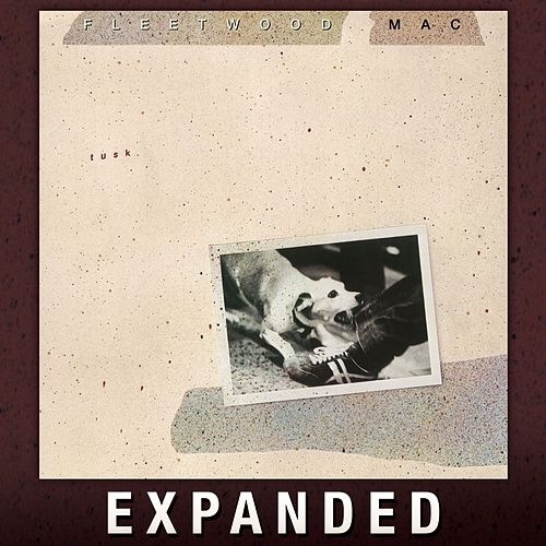 Tusk (Expanded) by Fleetwood Mac