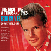 The Night Has A Thousand Eyes by Bobby Vee