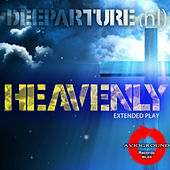 Heavenly EP by Deeparture