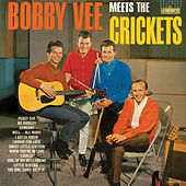 Bobby Vee Meets The Crickets von Bobby Vee