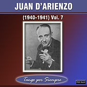 (1940-1941), Vol. 7 by Juan D'Arienzo